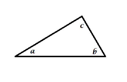 Elegant ... A Well Established Fact That The Interior Angles Of A Triangle Sum To  180 Degrees. I Want To Show The Proof, Rather Than Just Spew It Out As A  Fact.