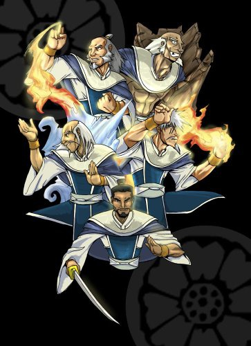 What Do The Members Of The White Lotus Do Quora