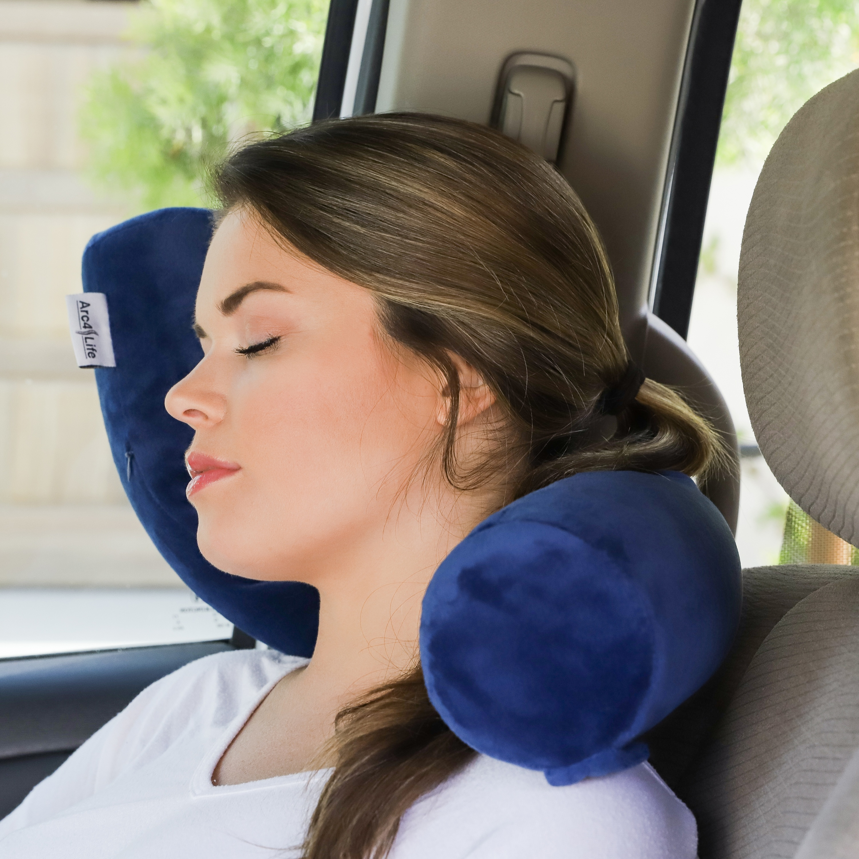 What Is The Best Airplane Travel Pillow Quora