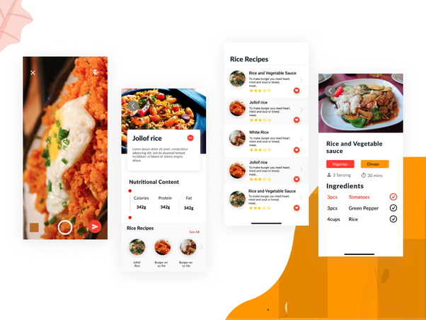 How much does food delivery company like Foodpanda, UberEATS