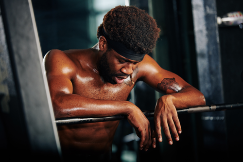 Why do I feel weaker the day after hard exercise? - Quora