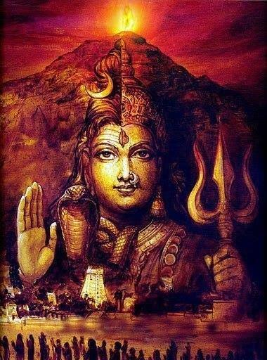 What are the avatars of lord shiva quora ardhnaarishwar avatar ardhnaarishwar form of the lord shiva includes half body of lord shiva and other half of the mata parvati this form is very calm and voltagebd Gallery