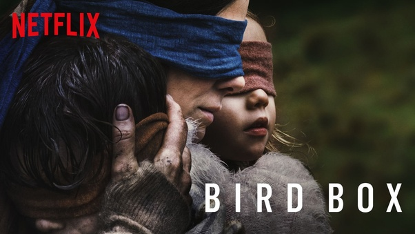 What Is Your Review Of Bird Box 2018 Movie Quora