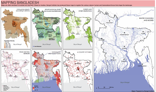 What are the prospects for Bangladesh? - Quora