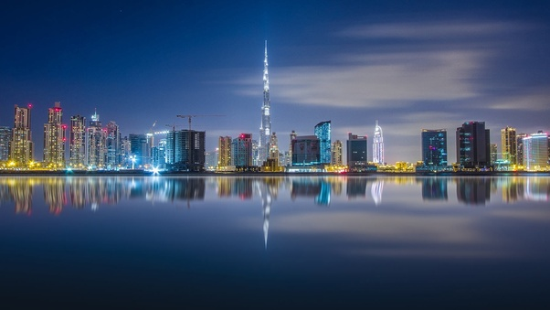 Pick where dubai girls to up in THE 10