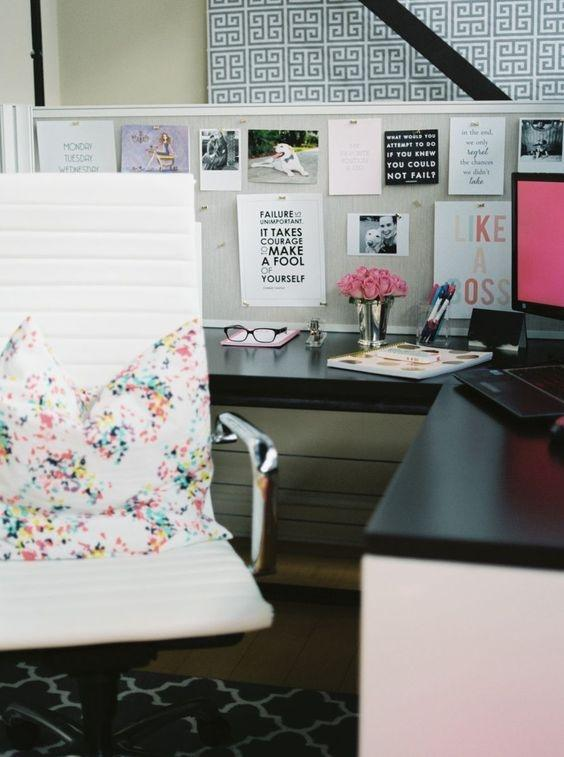 decorate your office cubicle. Fresh Flowers (or Plants) And Fun Supplies Are Never A Bad Way To Liven Up Your Cubicle! Decorate Office Cubicle S