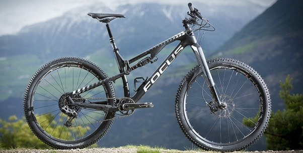 Best Full Suspension Mountain Bike >> What Are The Best Full Suspension Mountain Bikes Quora
