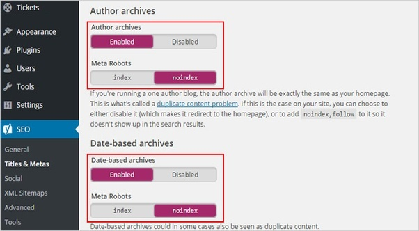 how to avoid duplicate content seo within the same domain quora