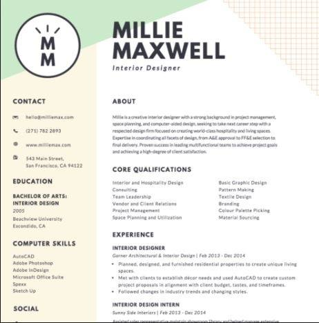 2   Utilize Relevant Keywords  Resume Ats