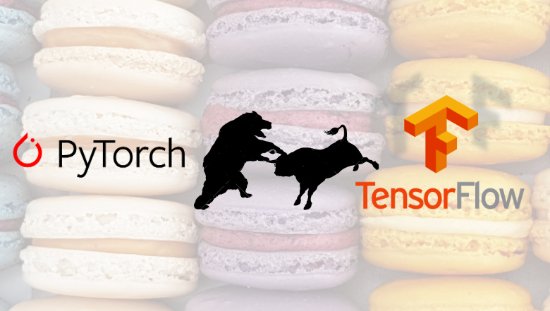 How is PyTorch different from TensorFlow? What are the
