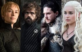 Where can I download the English subtitles of Game of Thrones? - Quora