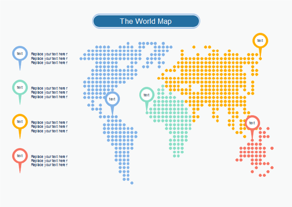 What is a map program that will allow me to highlight countries and if they are the maps you are looking for more free map templates in vector formats are available you can free download gumiabroncs Gallery