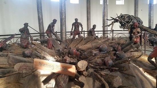 Uganda Martyrs - Full account of Uganda Martyrs including