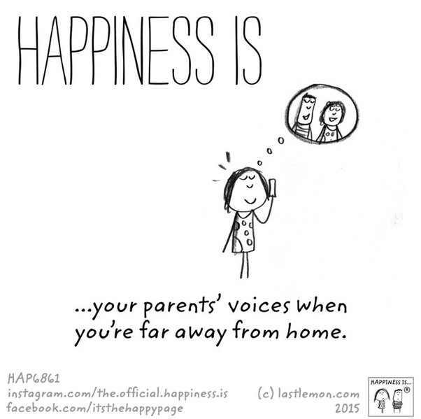 What Are Some Of The Awesome 'Happiness Is' Quotes?