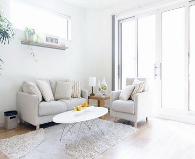 What is the most relaxing color for my living room? - Quora