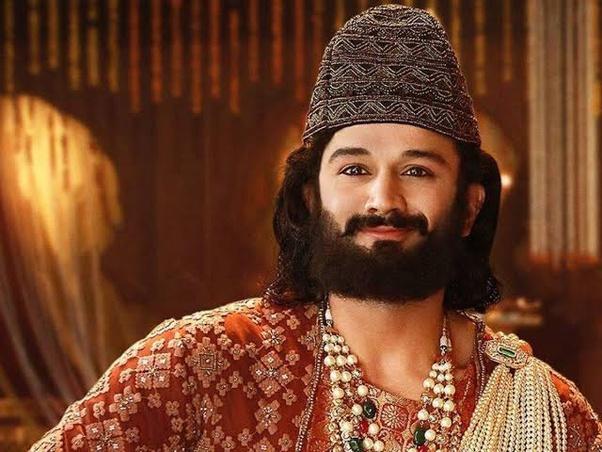 Image result for बाजीराव मस्तानी का बेटा कौन था ?