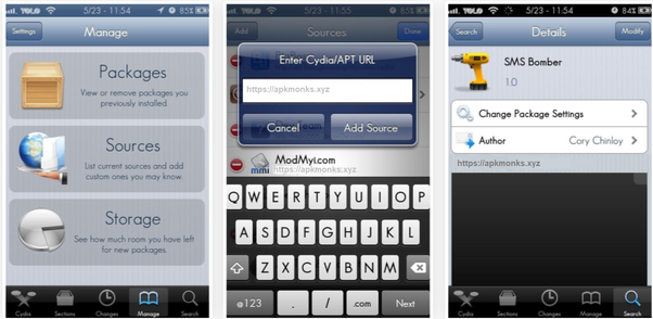 What is SMS Bomber and is it safe to use it? - Quora