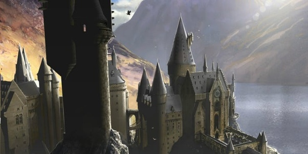 2a520976e You might have read recently that the witches and wizards of Hogwarts used  to just pee themselves. Then, you might've reread that, because there's just  no ...