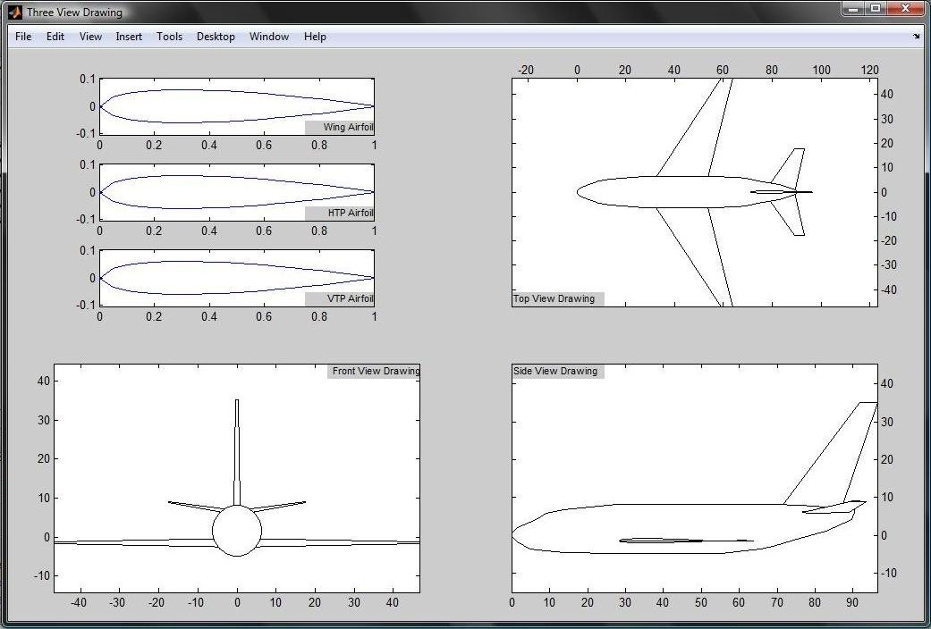 What is the best aircraft design software? - Quora