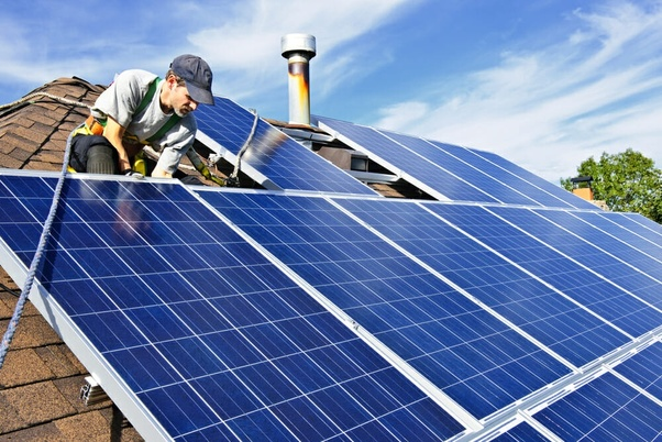 What Permits Rovals Do I Need To Install A Solar Pv System