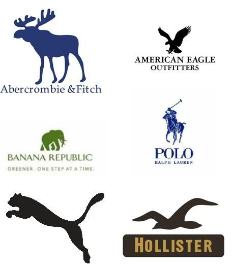 Why Do So Many Clothing Brands Have Animals In Their Logos Quora