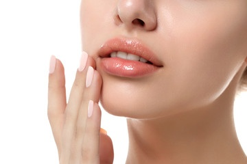 Why did you use lip fillers to enlarge your lips? - Quora