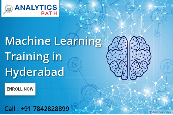 Which is the best training institute for Machine Learning