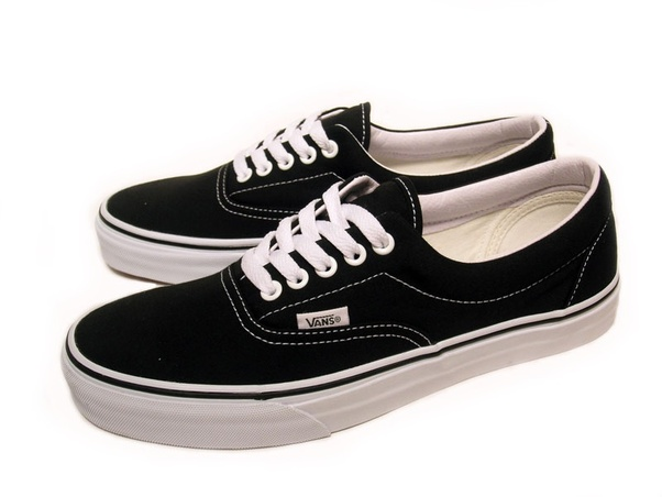 Which Vans shoes should I get fbd41c257