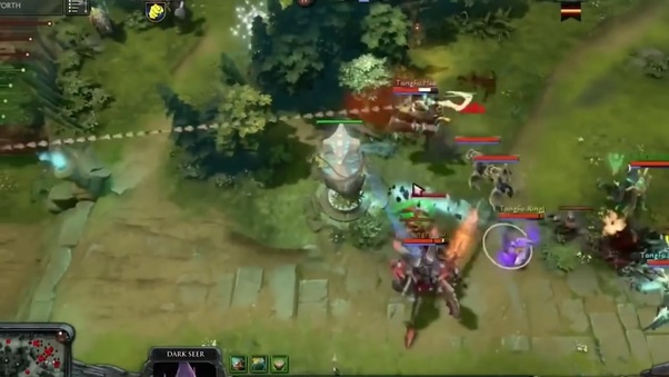What are the most disturbing facts about Dota that most