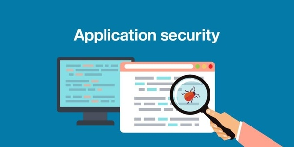Image result for security in application