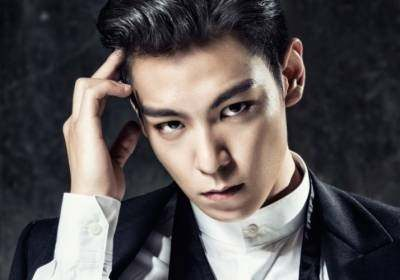 Choi Seung Hyun Aka TOP I Like Him Mainly Because Of His Deep Voice And Mesmerising Eyes Look How Piercing They Are