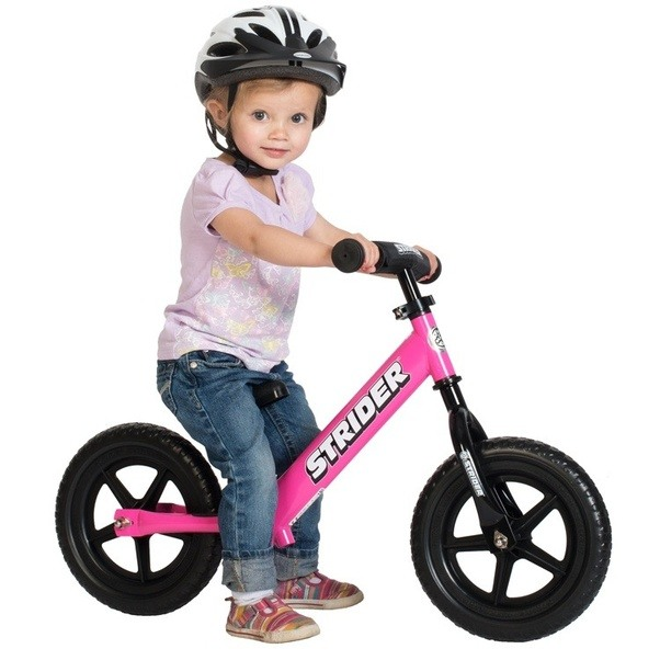 How To Teach A Child To Ride A Bike Without Training