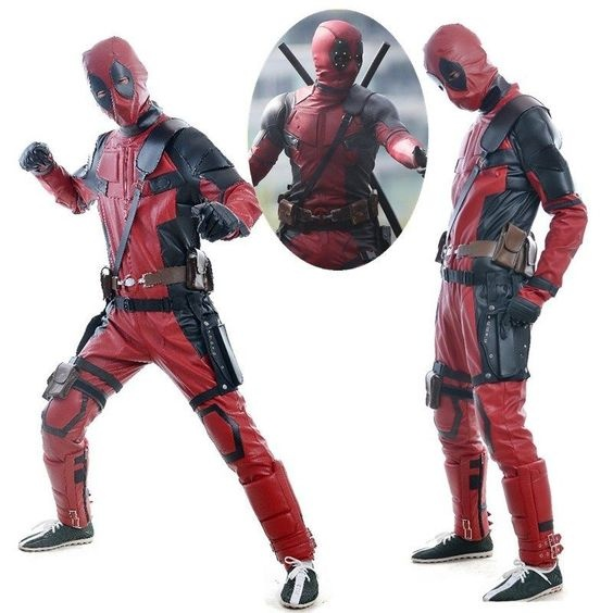 What are some good ideas for homemade halloween costumes quora for some complex costumes it is hard to make like the deadpool cosplay costumes and the black widow cosplay costumes solutioingenieria Images