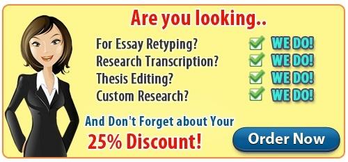 Business dissertation proposals