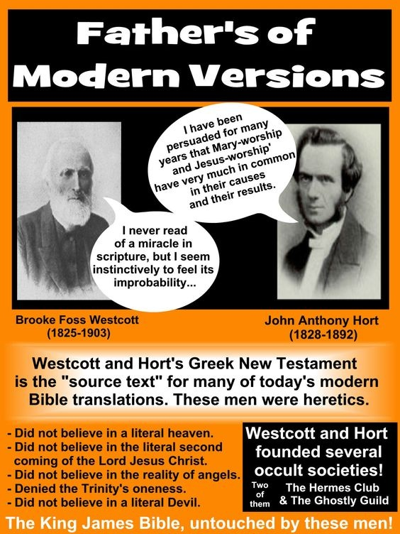 Why do some Christians cling to the King James Bible over