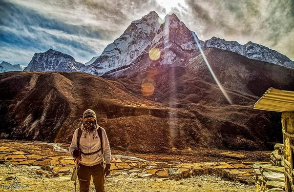 Everest base camp trek difficulties