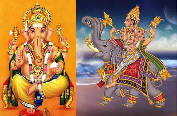 Is Lord Ganesha just a position (like Indra)? - Quora