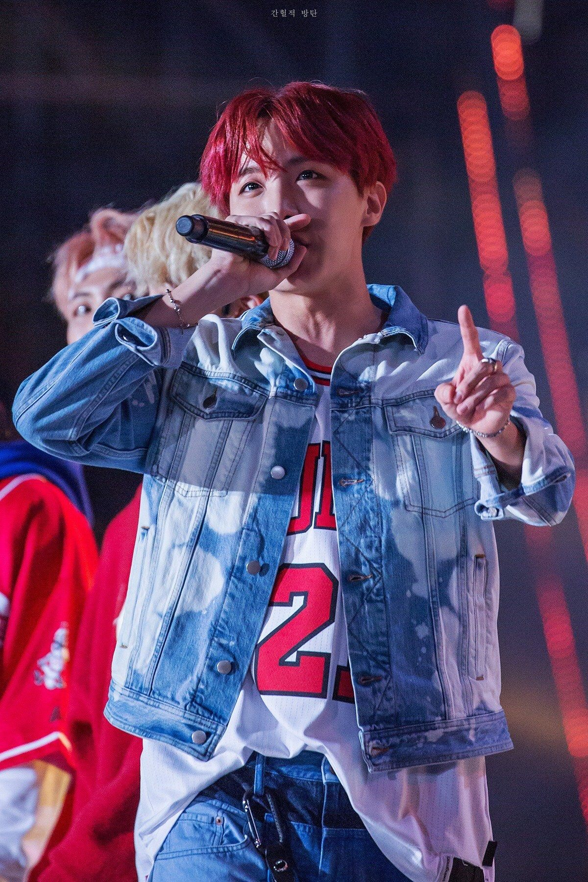 Why did they try to kick J-Hope out of BTS? - Quora