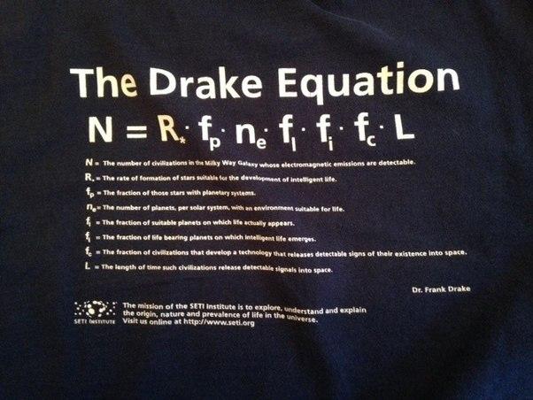 Drake equation dating 10