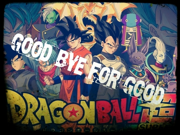 a miraculous conclusion! farewell goku! until the day we meet again!