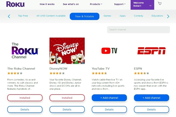 How to activate channels in Roku - Quora