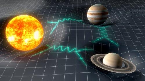Existen los gravitones? - Quora