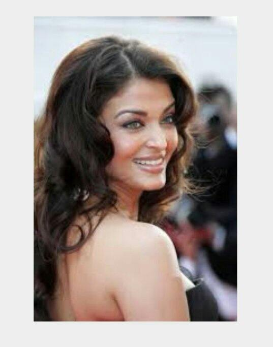 Are Aishwarya Rai's eyes really green? Is it a genetic ...