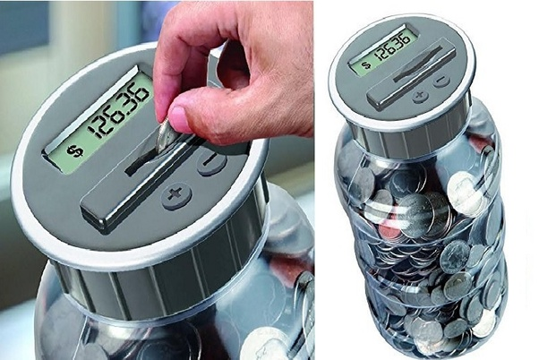 innovative items internet coin counter read cool digital buzzhawker