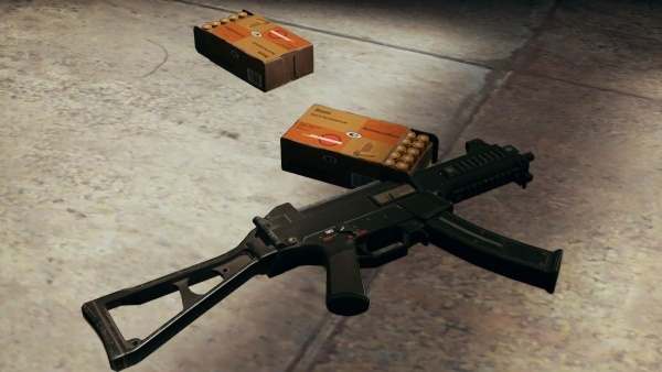 Pubg Guns: Which PUBG Gun Is Better, UMP9 Or Uzi?