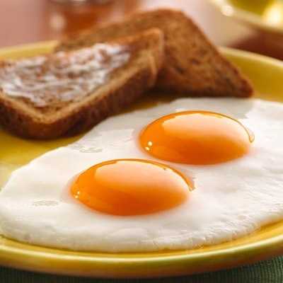 Or Over Easy Cooked And Carefully Turned So That The Yolk Remains Liquid Under Eggwhite Photos Of Fried Eggs Actually
