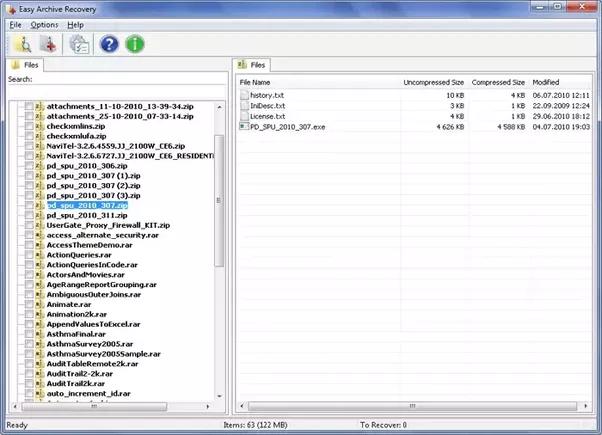 datanumen rar repair full version crack