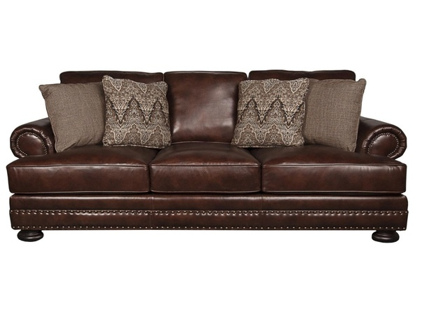 What Is Better, A Leather Or Cloth Sofa?   Quora