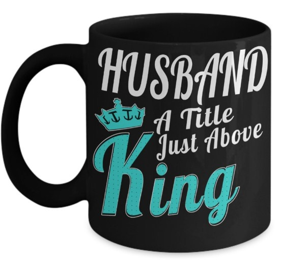 Husband Gifts From Wife Anniversary For Birthday Best Gift Ideas Coffee Mug A