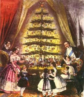 since then the popularity of christmas trees has reached dizzying heights the uk goes through around eight million real trees annually while over 30 - Origin Of Christmas Tree